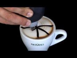 El arte de hacer cafés – Tapería El Secreto