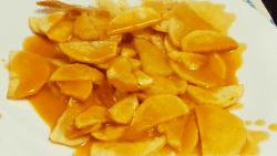 Patatas bravas (Receta de El Bodegón)