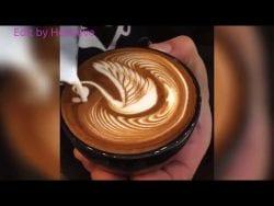 Arte Cappuccino