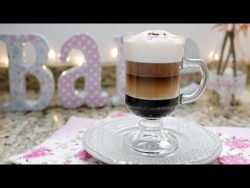 Café Mocha {Nespresso Inissia + Aeroccino} –