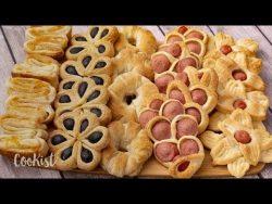 Ideas de hojaldre: ¡las recetas perfectas para una fiesta en casa! – Youtube