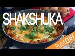 Receta shakshuka I Petitchef – YouTube